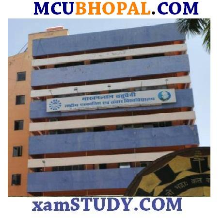 MCU University Papers